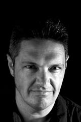 David Yeste | La Garúa Poesía