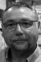 José María Castrillón | La Garúa Poesía