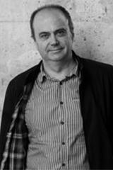 Fermín Herrero | La Garúa Poesía