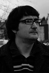 Ismael Cabezas | La Garúa Poesía