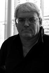 John Kinsella | La Garúa Poesía