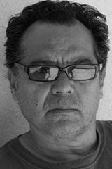 José Ángel Leyva | La Garúa Poesía