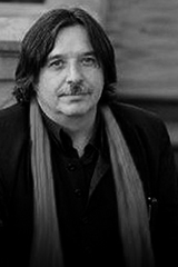 Jean Portante | La Garúa Poesía
