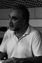 Víktor Gómez | La Garúa Poesía