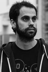Adrián Bernal | La Garúa Poesía