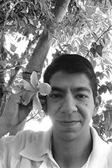 Amaru González | La Garúa Poesía