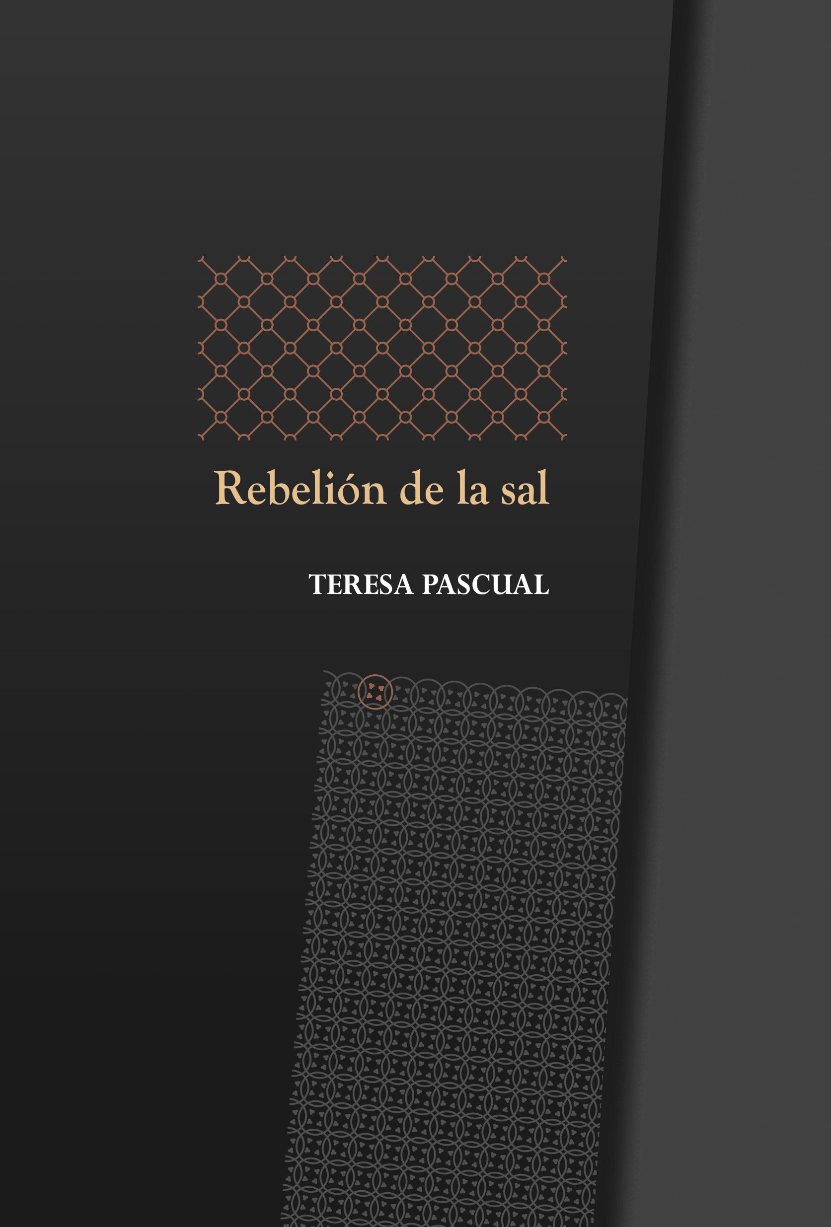 Rebelión de la sal - Teresa Pascual | La Garúa Poesía