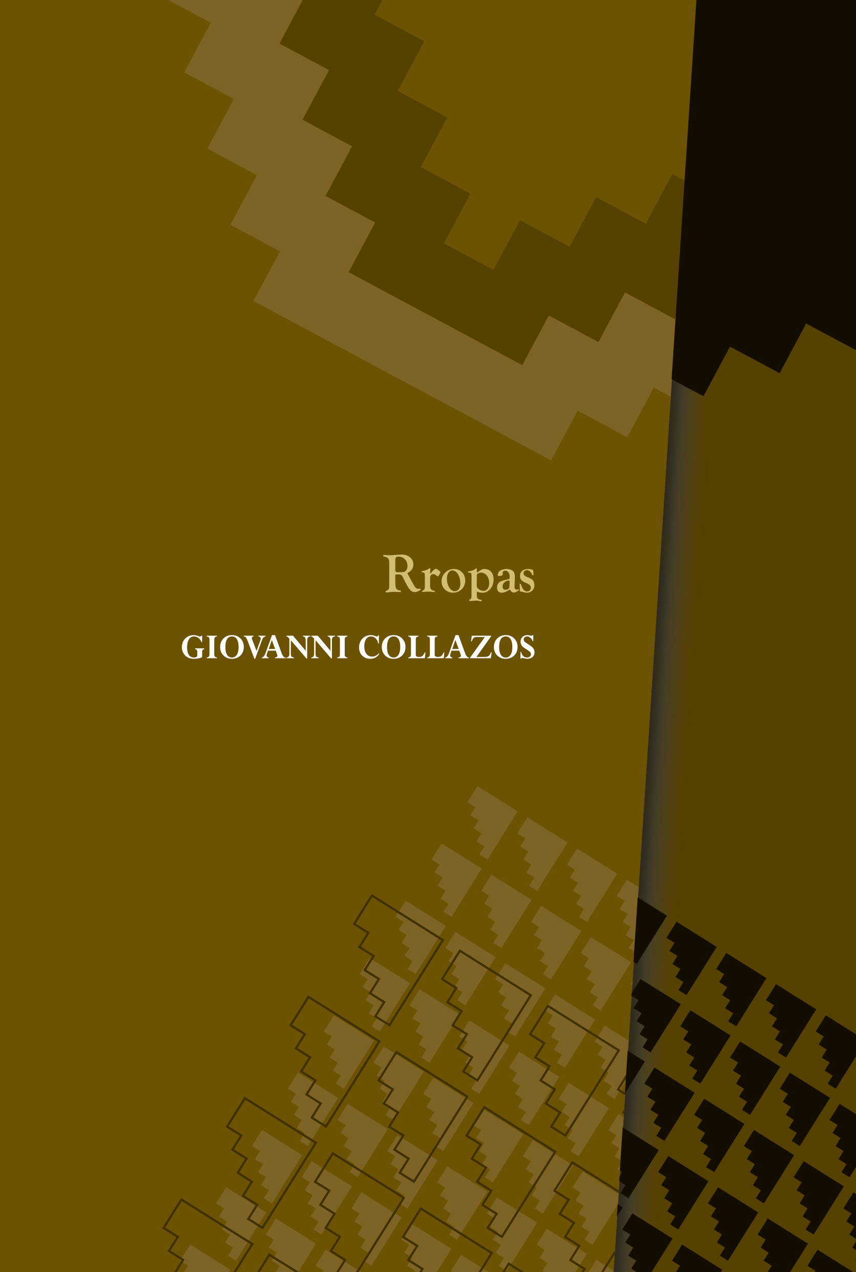 rropas - Giovanni Collazos | La Garúa Poesía