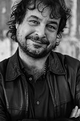David Eloy Rodríguez | La Garúa Poesía