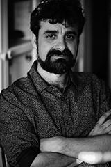 Ernesto García | La Garúa Poesía