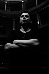 Jorge Coco Serrano | La Garúa Poesía