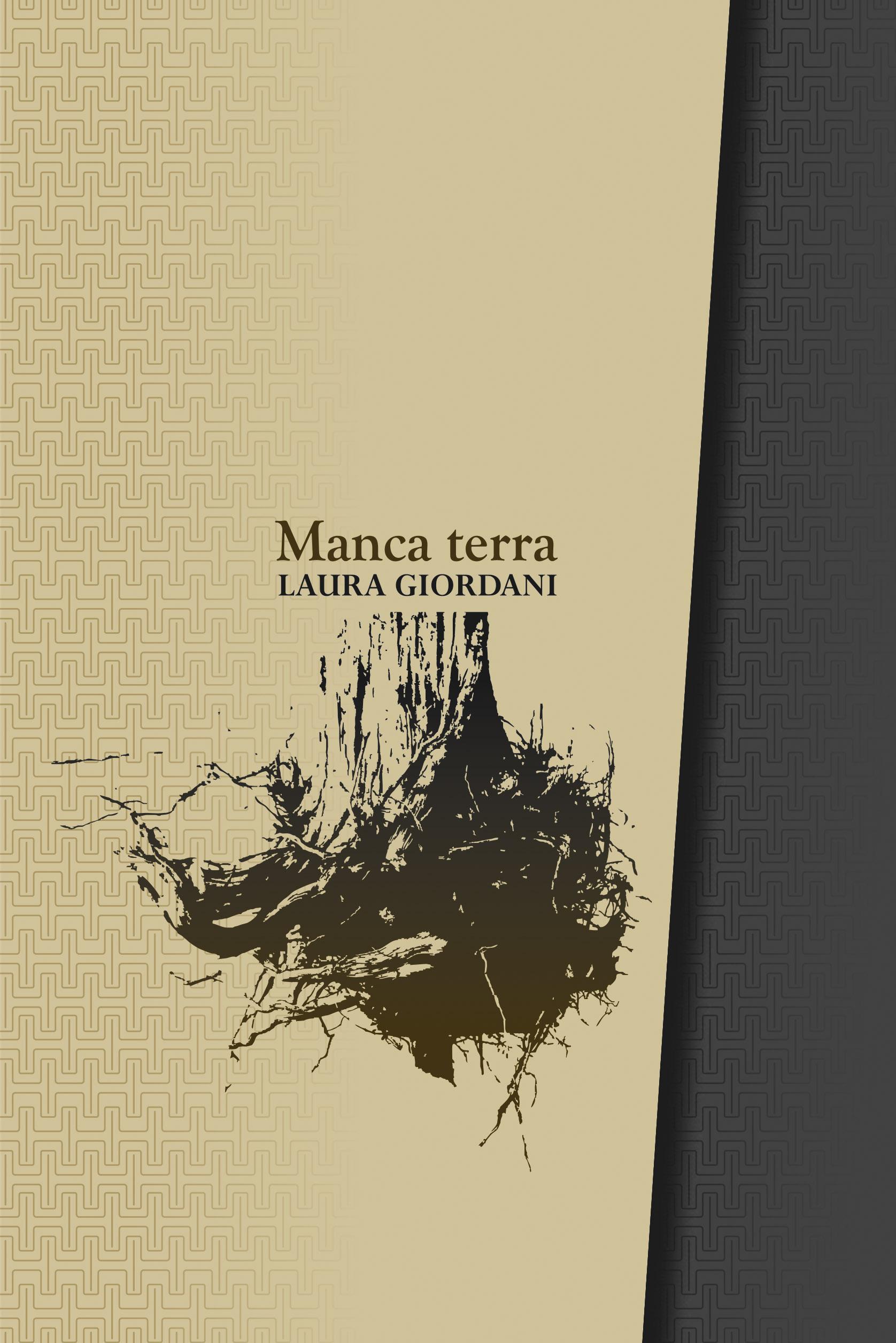 Manca Terra - Laura Giordani | La Garúa Poesía