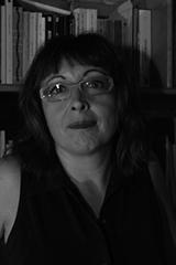 Lola Andrés | La Garúa Poesía