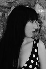 Lola Nieto | La Garúa Poesía