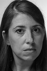 Sonia Bueno | La Garúa Poesía