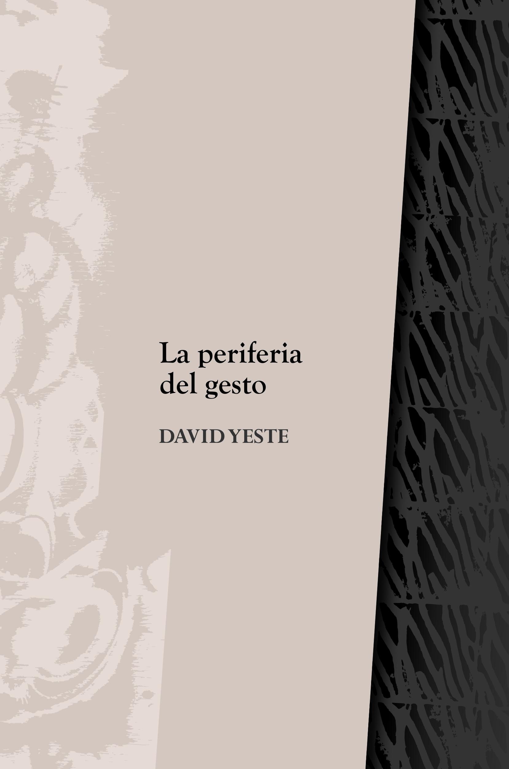 La Garúa Poesía - La perifería del gesto